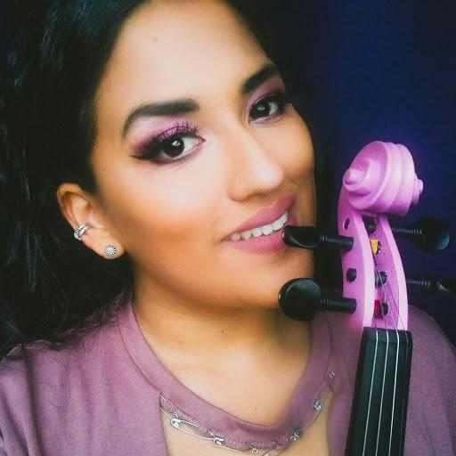 Roxbel Violin
