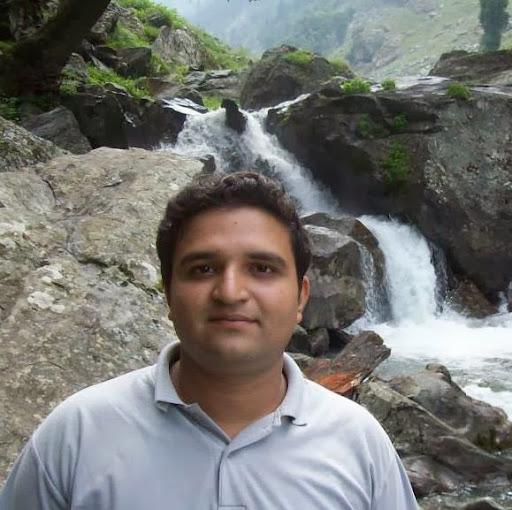 Shishir Shukla