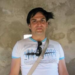 Valery Magadov