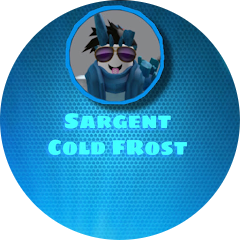 Sergeant Cold frost Avatar