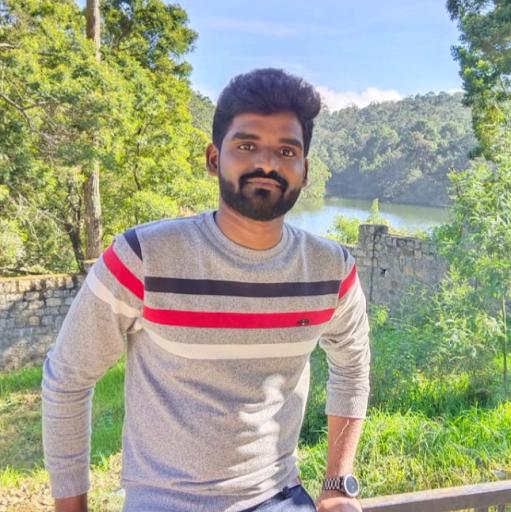 Siva Kumar S's avatar