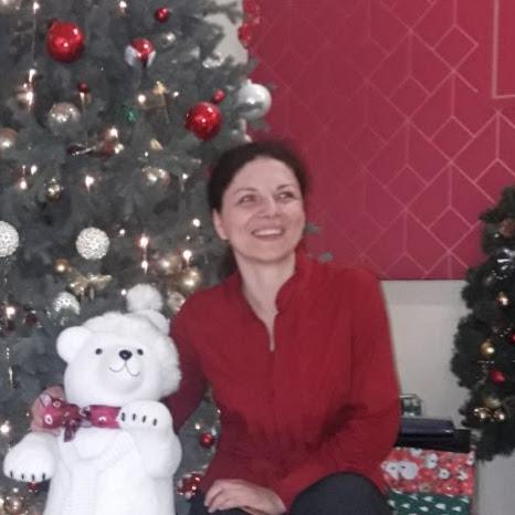 Оксана Буткалюк