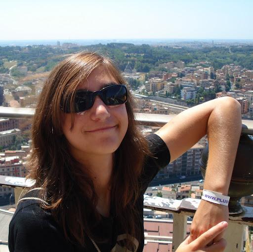 Rita Pereira picture