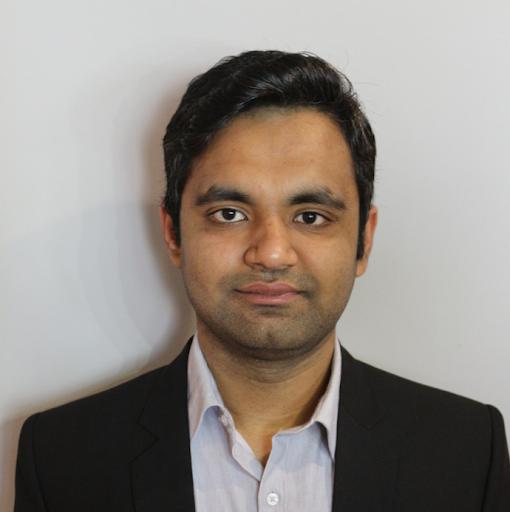 Ashwin Bhajan's avatar