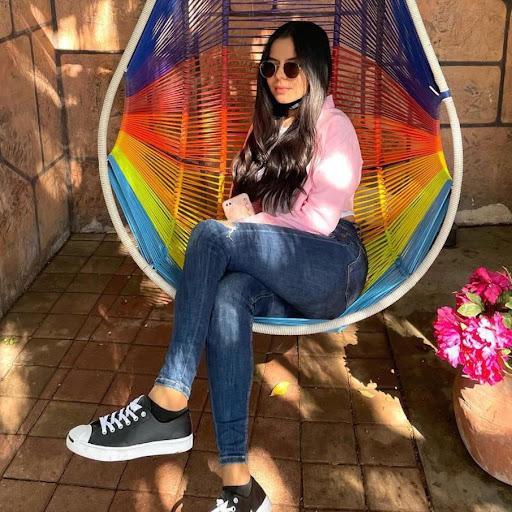 Itzel Arellano