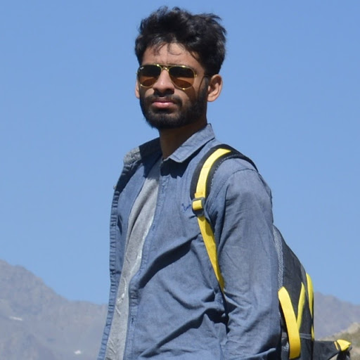 Haider Ali