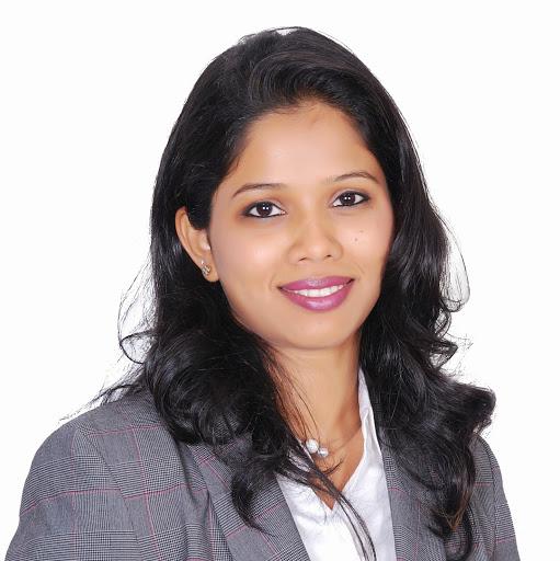 Priyanka P