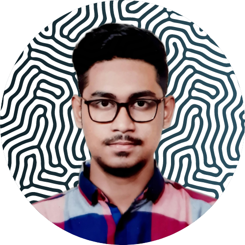 User image: Afif Hossain