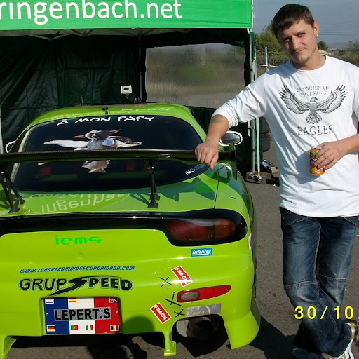 Gheorghe Kovacs