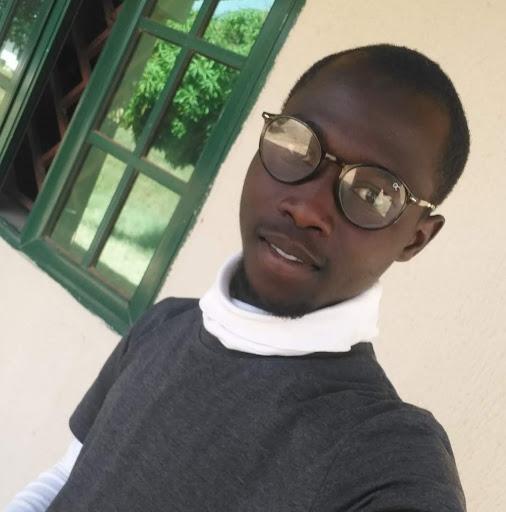 Muhammad Aminu Sa'eed's avatar
