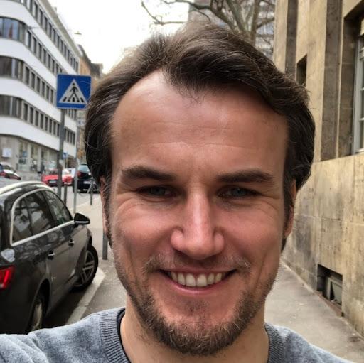 Stefan Jost