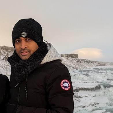 Vip Patel
