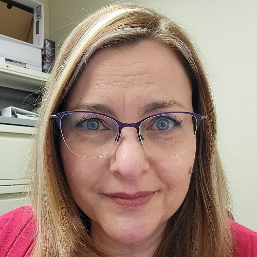 Elizabeth Palnau