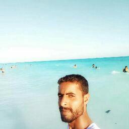 Рисунок профиля (Walid Zayed Al-Shulahi)