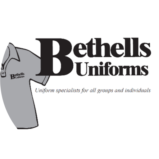 Information at Bethells Uniforms