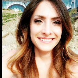 Gabriela Gordon