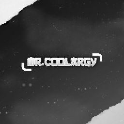 Mr.coolargy YT