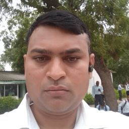 Mr. Shriwas