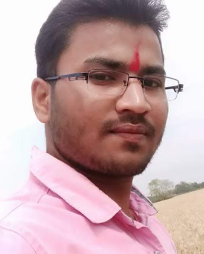 Nitish Singh