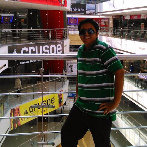 Danush Ravichandran
