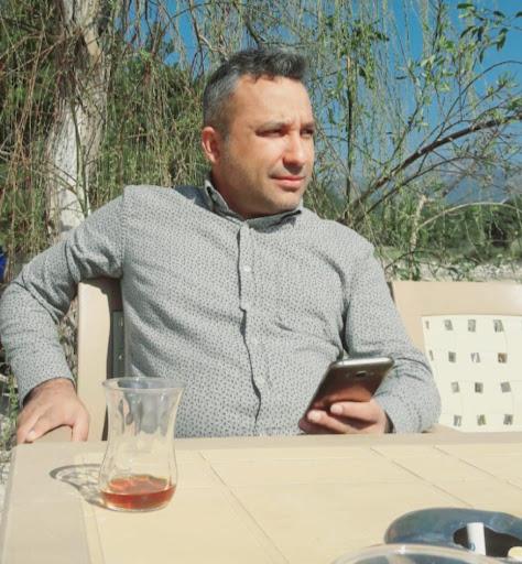 Murat Albostanlı