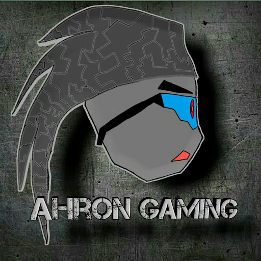 AHRON BG PLAYING