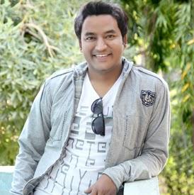 Nitesh Sharma