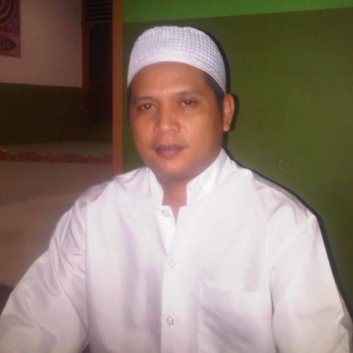 Waldi Ahmad