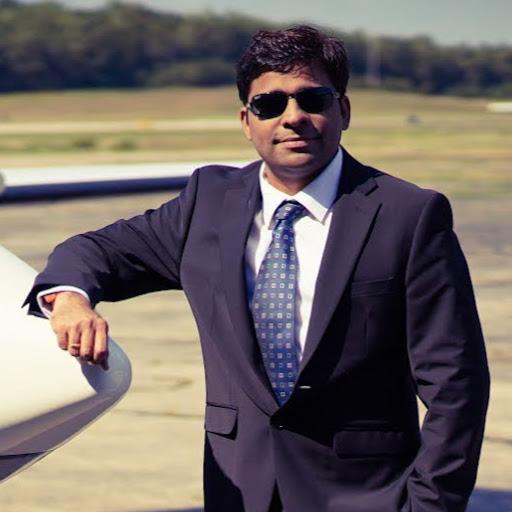 Ashish Lotangane