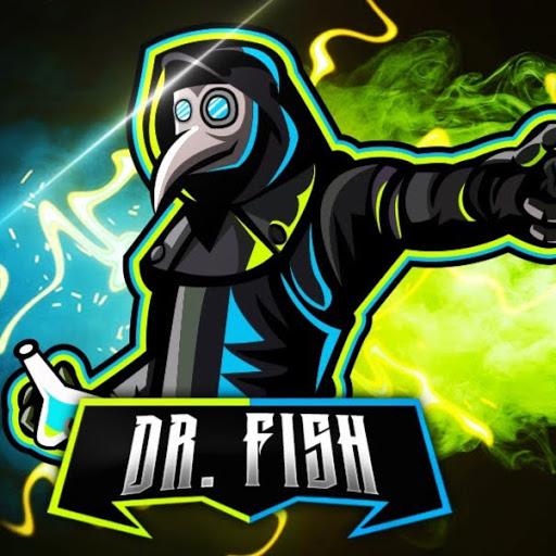 xXDr FishXx