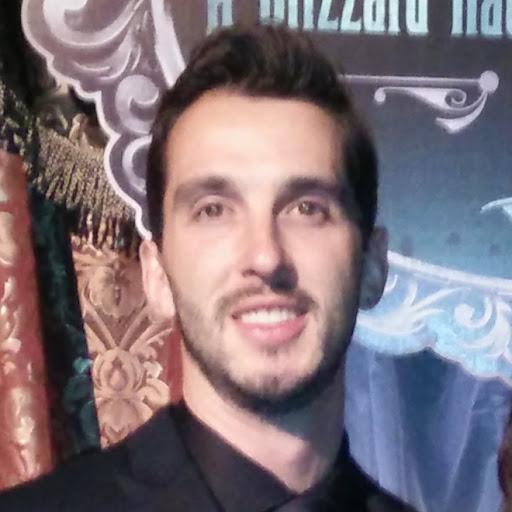 Vinicius De Antoni