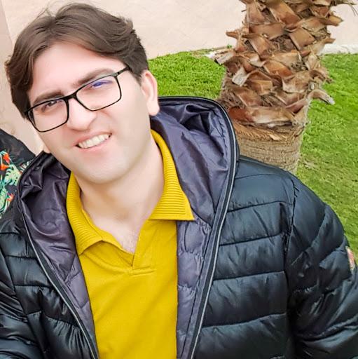 Farzad Zehsaz