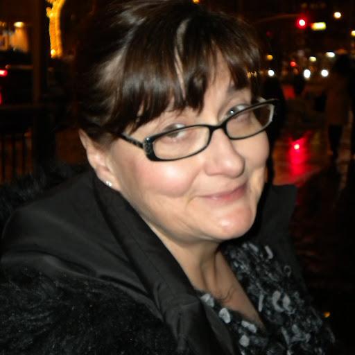 Carol Farnsworth