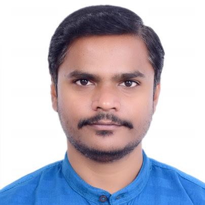 Sushil Kumar Dongre