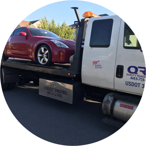Quality Roadside Service & Towing Image