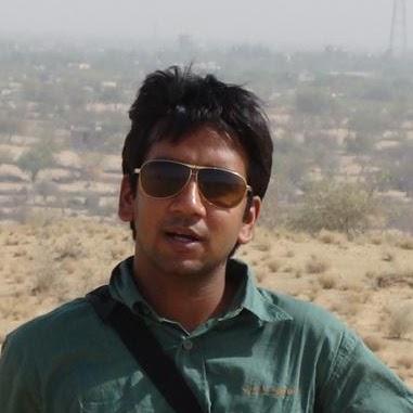 Sunny Dhabhai