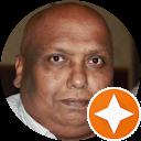 Anandkumar Gopie