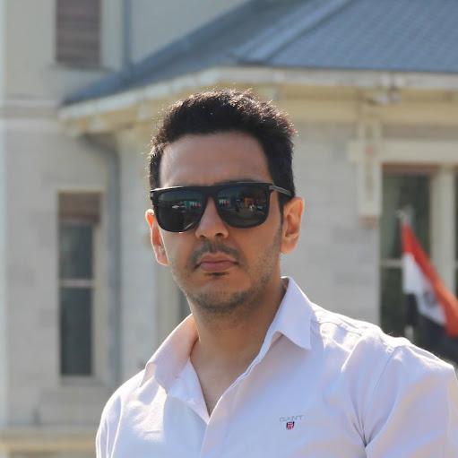 Farshad Hassanzadeh