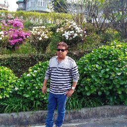Mrinmoy Chatterjee