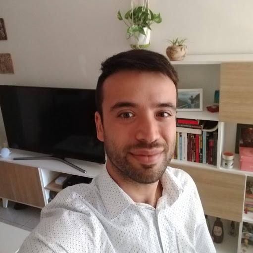 Dario Villalon