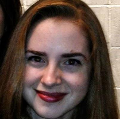 Rebecca Payne's avatar