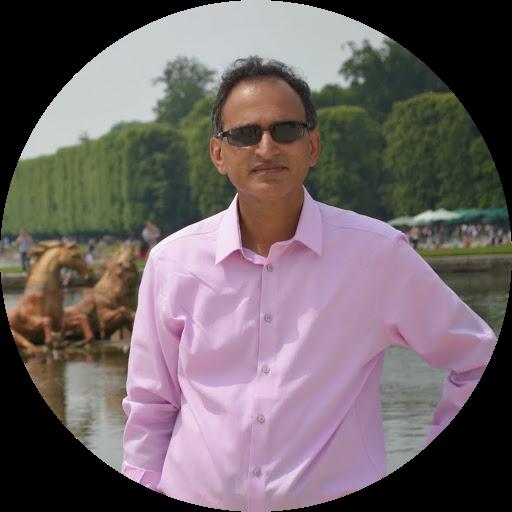 Raj Ramakrishnan