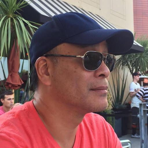 Lloyd Masukawa