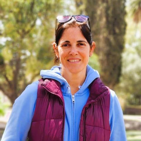 Cecilia Marchena picture