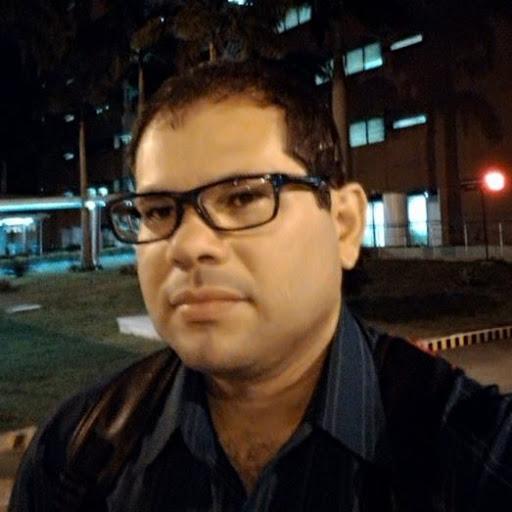 Helinaldo Jose da Silva
