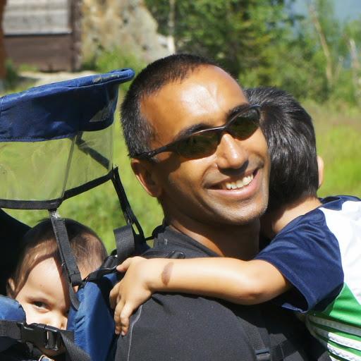 Ajay Sancheti