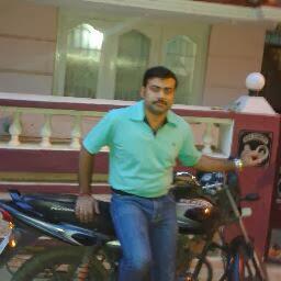 Dibyendu Chatterjee