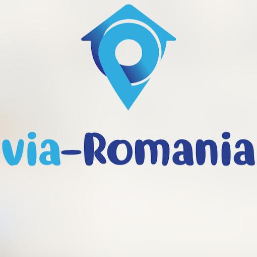 via - Romania