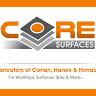 Core Surfaces