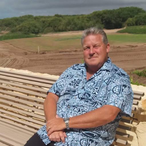Rod Molyneau
